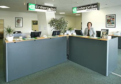 Cap Kiel | Mieter | Enterprise Rent a Car