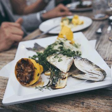 Cap Kiel | Branche | Gastronomie