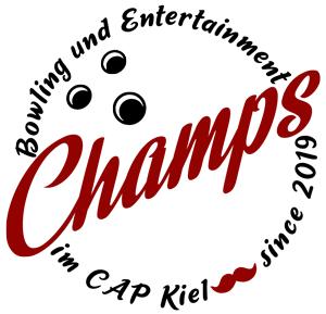 Cap Kiel | Mieter Logo | Champs Bowling Kiel