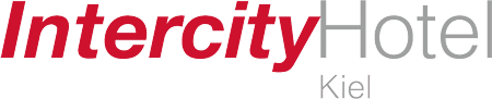 Cap Kiel | Mieter Logo | Intercity Hotel