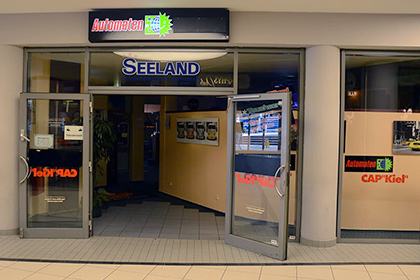 Cap Kiel | Mieter | Seeland